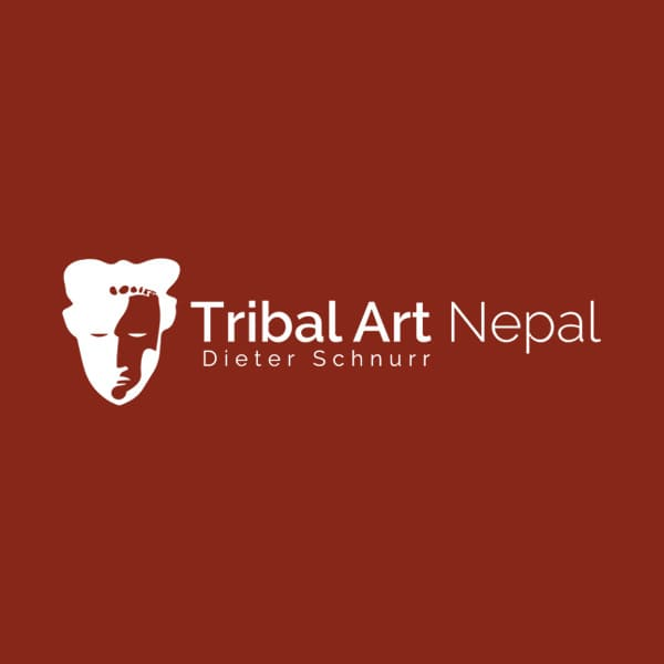 tribal art nepal
